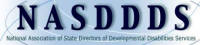 National Association of State Directors of Developmental Disabilities Services (NASDDS)